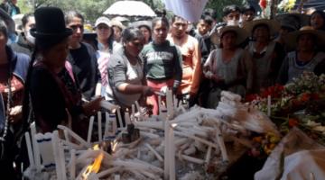 En casi un mes de protestas, la CIDH y la Defensoría registraron 23 muertos en el país