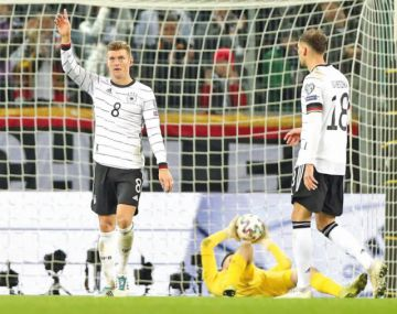 Eurocopa sigue sumando clasificados