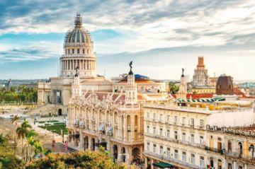 En Miami se celebran  500 años de La Habana
