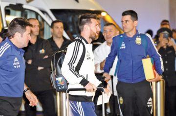 Argentina y Uruguay despiden el año en Israel