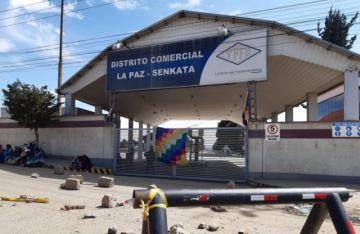 Gobierno importa gasolina y diésel de Perú y Chile ante cerco en Senkata