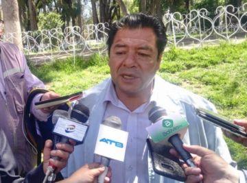 Gobernación de Chuquisaca denuncia a trabajadores que cercaron oficinas