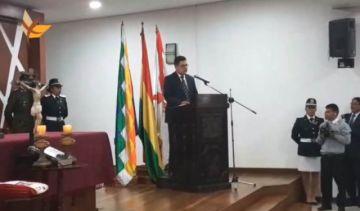 Sucre: Posesionan a la alcaldesa Rosario López