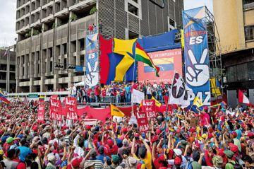 Guaidó no se sentará a la mesa con Maduro