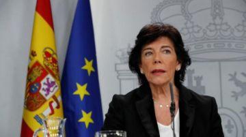 España apoya investigación independiente por muertes