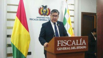 Fiscal: La mayor parte de los fallecidos no murieron por armamento militar o policial