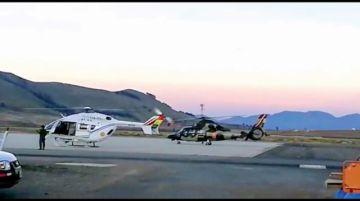 Zudáñez: FFAA ejecutan operativo en Envibol