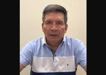 """Rolando """"Flaco"""" Borda pide a Evo sumarse al llamado de paz"""