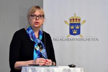Fiscalía sueca cierra investigación contra Assange por violación