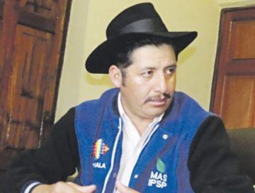 Fiscalía cita a declarar a Esteban Urquizu