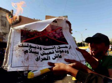Irán recobra la tranquilidad tras días de disturbios