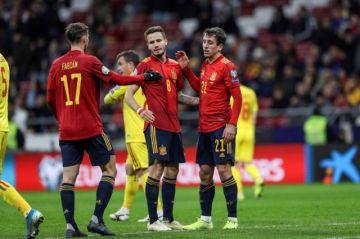 Luis Enrique vuelve a tomar las riendas de España