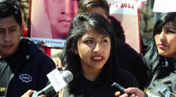 Evaliz, un funcionario del TSE y diez exministros piden asilo a México