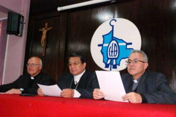 Iglesia pide paz y cuidar la vida en el país