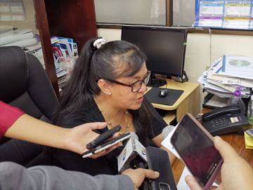 Bloqueo afecta  supervisiones a centros de salud