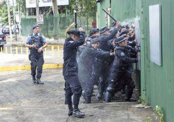 OEA advierte a Nicaragua por alterar el orden legal
