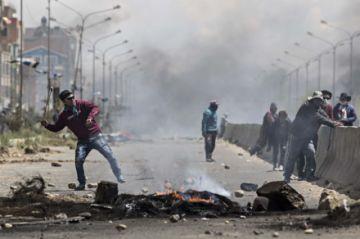 Ministro de la Presidencia confirma un muerto por dinamita en Senkata