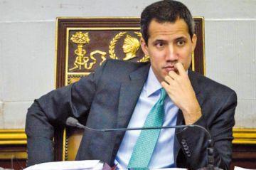 Guaidó pide esclarecer ataque a sede