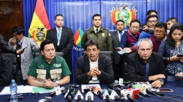 Ataque a gasoducto Carrasco merma producción y reservas de gas