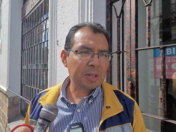 Gobernación asegura que Urquizu se presentará ante la Fiscalía mañana