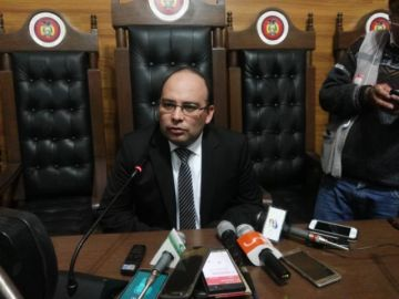 TCP tramita petición de abogados de revisar fallos sobre la reelección