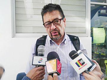 Lambertín admite reunión con los vocales
