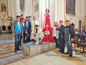 Santa Cecilia: Patrona de los músicos