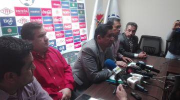 La FBF determina que el Torneo Clausura se reanudará el 27 de noviembre