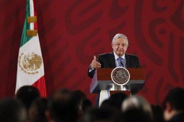 López Obrador evita hablar sobre el audio de Evo que reveló el Gobierno