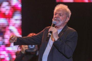 """Lula: Evo cometió un """"error"""" al buscar un cuarto mandato"""