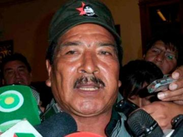 Imputan a alto dirigente del MAS y piden su detención preventiva en cárcel paceña