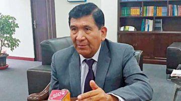 Consejo: Cambio de presidente será al año