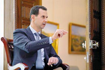 Procesan a tío de Al Asad por el blanqueo de dinero