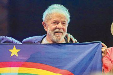 PT comienza campaña contra Bolsonaro