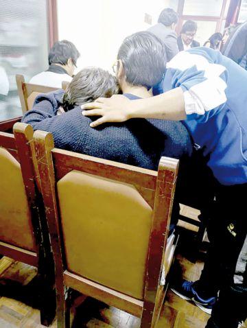Universitario Céspedes se defiende en libertad