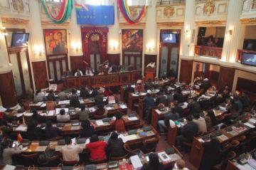 Urgente: Cámara de Diputados sanciona ley para convocar a nuevas elecciones