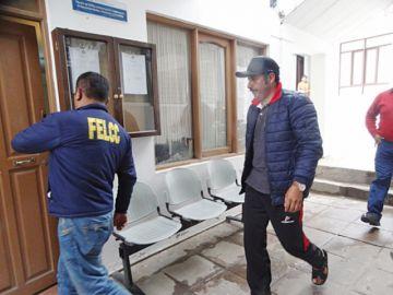 Hoy definen si Urquizu va o no a la cárcel