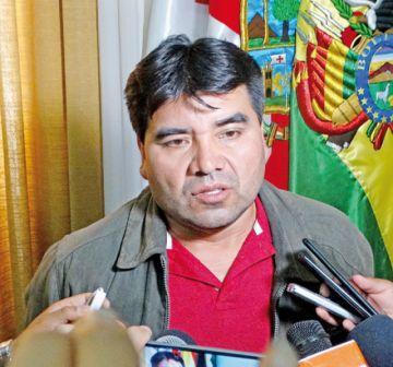 Efraín Balderas, el nuevo gobernador por 39 días