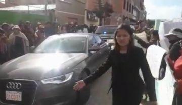 CIDH y ONU se trasladan a Cochabamba para continuar investigación