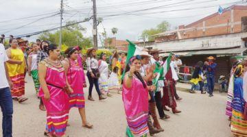 Monteagudo: Tradición reúne a miles de personas