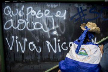 Renuncia de Morales en Bolivia dispara asedio contra opositores en Nicaragua