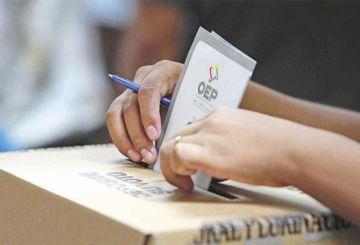 Entidades bancarias ya no deben exigir certificado de sufragio de octubre
