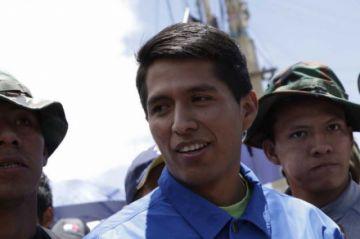 Cocaleros de Cochabamba anuncian que mantendrán bloqueo en algunos puntos