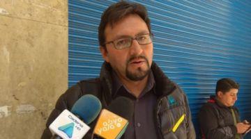 Convocarán a personal del Ministerio de Justicia por manipulación de actas electorales