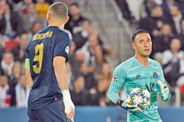 ¿Cómolo recibirá el Bernabéu?