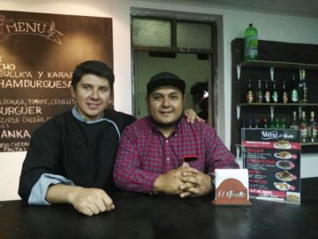 """Tras su reapertura """"El Ñanka """" ofrece  platillos criollos y típicos de Sucre"""