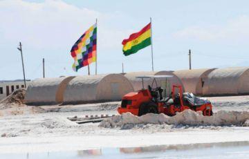 Bolivia podría registrar  su peor crecimiento en 17 años