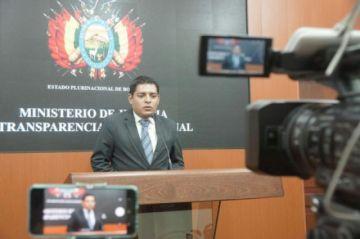 """Gobierno pide al Órgano Judicial elaborar un """"paquete de necesidades urgentes"""""""