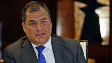 Pierina Correa: mi hermano volvería a Ecuador si hubiera garantías legales