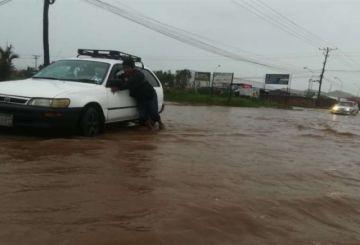 Senamhi emite alerta naranja por lluvias para Chuquisaca y otros departamentos